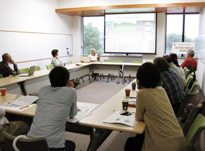 June 20, 2013 API Seminar
