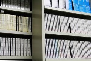 CSEAS DVD