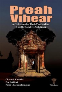 Preah Vihear: A Guide to Thai-Cambodian Conflict and Its Solutions