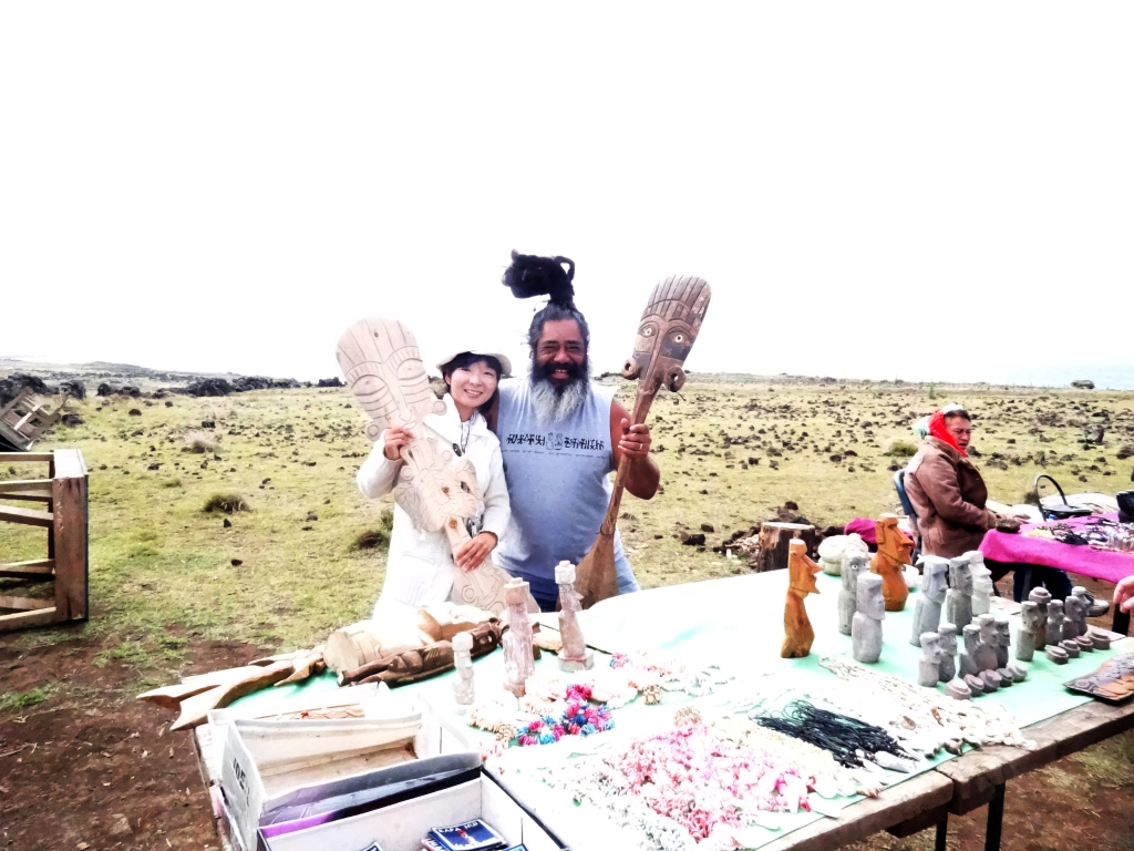 Rapanui-fieldwork2011