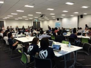 コントリビューターデイ(WordCamp Kansai 2014)