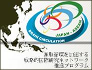 頭脳循環を加速する戦略的国際研究ネットワーク推進プログラム:世界の成長と共存を目指す 革新的生存基盤研究のための 日本・アセアン協働強化