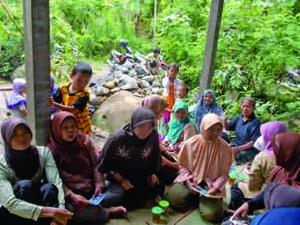 Children and the elderly