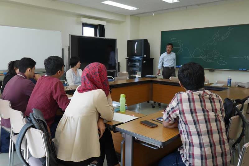 集中講義「東南アジア地域論」:東南アジア研究入門